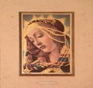 Botticelli – Magnificat