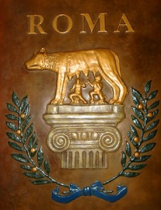 Roma – Capitali d'Italia