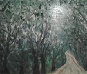 Nino Rossi – La via nel bosco