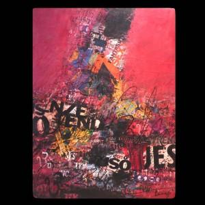 Eros Pandolfi – Senza titolo
