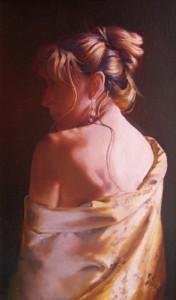 Alfredo Della Bina – Figura femminile