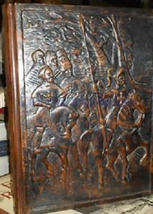 La Gerusalemme Liberata – Marcel Janò