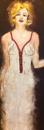 Monica Bolzan – Marilyn