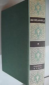 Michelangelo – Utet