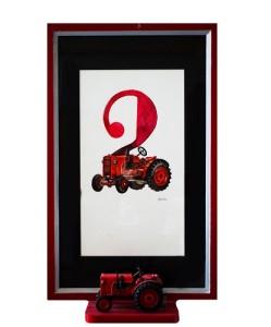 Franco Pirzio – Macchine agricole
