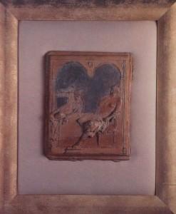 Ugo Riva – L'angelo dell'annuncio