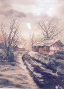 Andrea Petroni – Inverno