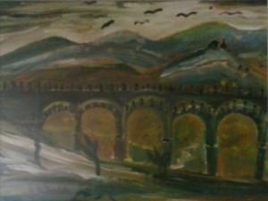 Paduano – Paesaggio