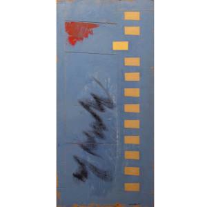 Andrea Colusso -Sequenza elettrica