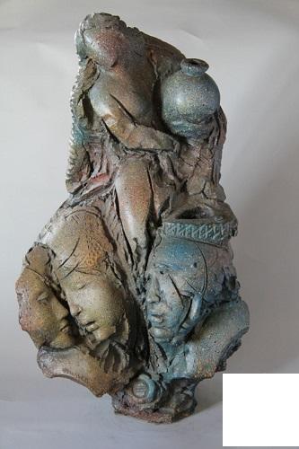 Vincenzo Maria Brunetti – Acquario busto