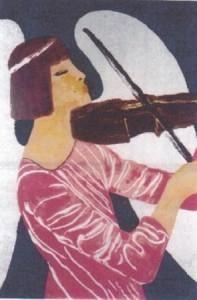 Salvatore Fiume – L'angelo del violino