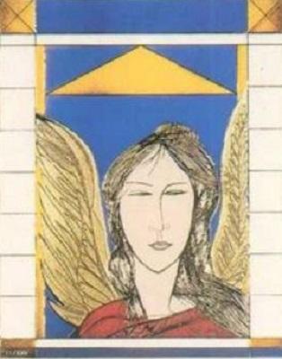 Antonio Nocera – L'angelo d'Oro