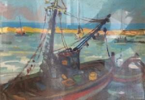 Manfredo Acerbo – Barche