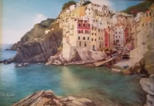 Roberto Barbato – Le cinque terre