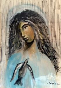 Virgilio Cassio – Donna