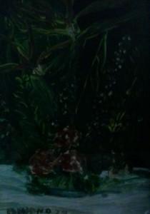 Paduano – Composizione floreale
