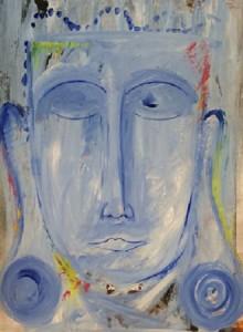 Patrick Rumerio – Gli occhi del tempo