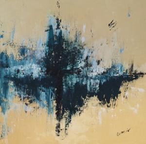 Patrick Rumerio – La nube