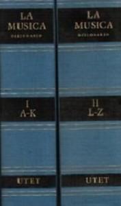 Dizionario della musica- Utet