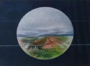 Giuliano Giuman – Paesaggio