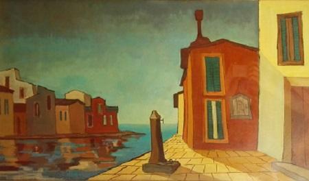 Paolo Collini – Luce dopo la pioggia