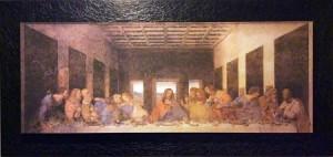 Cenacolo di Leonardo – Poligrafico dello Stato