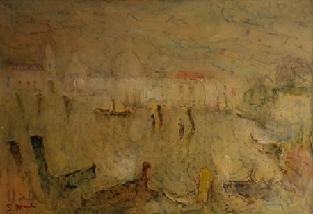 Silvano Macchi – Venezia