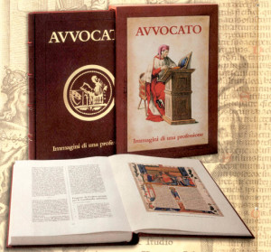 L'Avvocato – Edizione Vallecchi