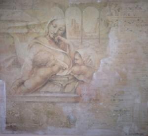 Francesca Capitini – Maternità