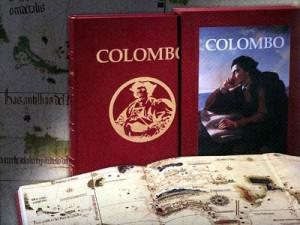 Colombo – Edizione Vallecchi