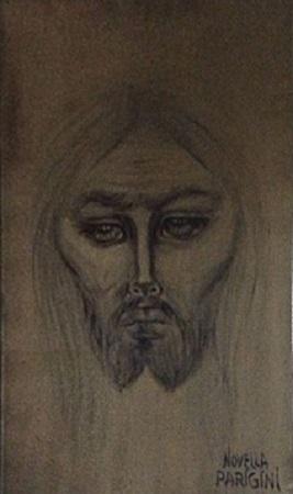 Novella Parigini – Cristo