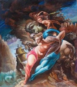 Sabrina D'arcangelo – Fuori da questa follia