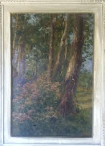 Luigi Napoleone Grady – Fiori di selva