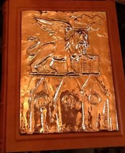 Il leone di San Marco – Sipleda Ipzs