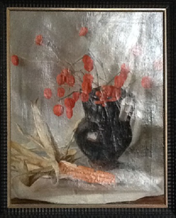 Walter Benoldi – Natura morta