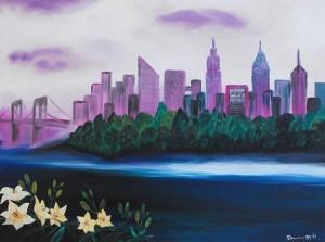 Damiano Sergio Massaro – New York