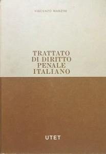 Trattato di diritto penale italiano – Utet