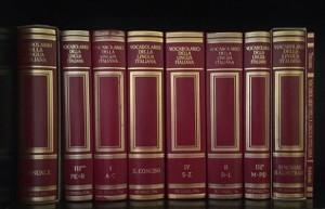 Vocabolario della lingua italiana – Treccani