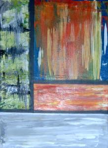 Luciano Giani – Prove colore