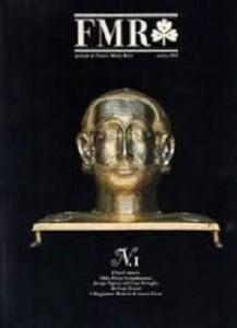 Collezione riviste FMR (Franco Maria Ricci)