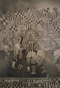 Giancarlo Caneva – Scene calcio 2