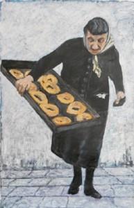 Emilio Lenne – Al forno