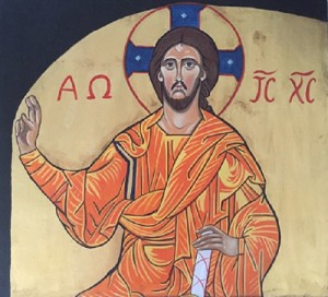 Palmarita Guida – Cristo Pantocrator