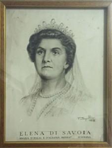 Federico Spoltore – Elena di Savoia
