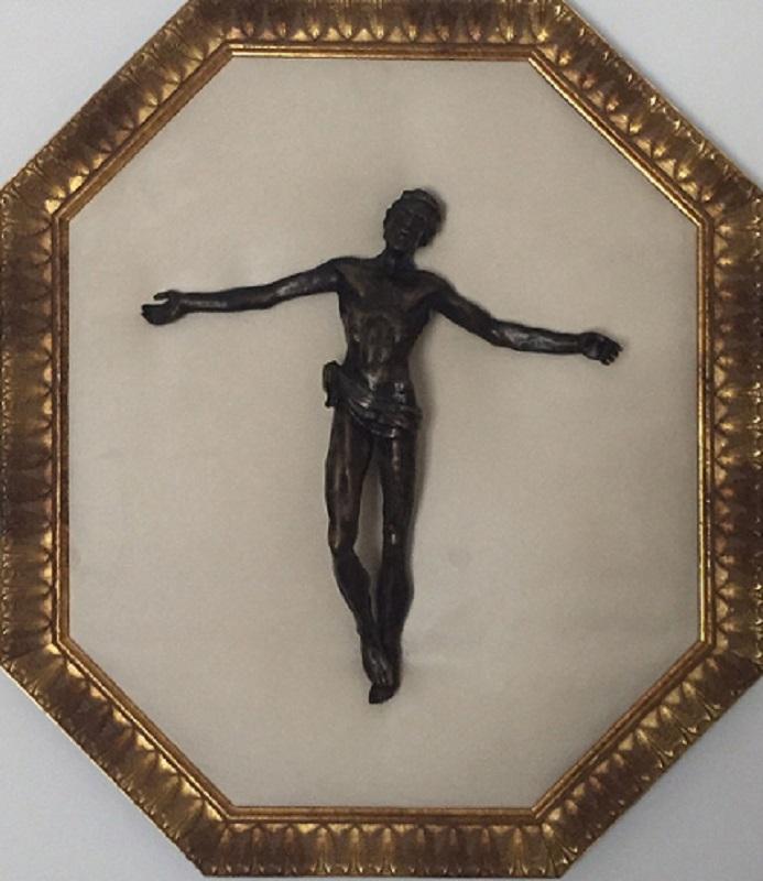 Michele Magnifico – Il Cristo