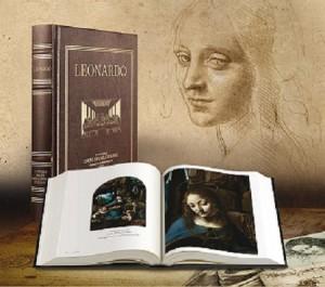 Leonardo – Treccani Editore