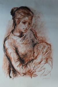 Sylvia Lefkovitz – Madre