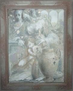 Elvio Marchionni – Il grande vaso