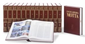 Enciclopedia completa – Motta Editore