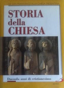 La storia della Chiesa – San Paolo Editore